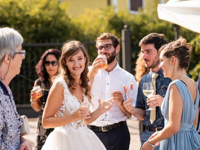 Il matrimonio di Paolo e Simona a Borgomanero, Novara 75
