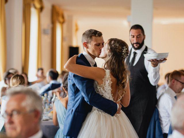 Il matrimonio di Paolo e Simona a Borgomanero, Novara 76