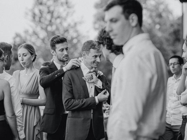 Il matrimonio di Paolo e Simona a Borgomanero, Novara 81