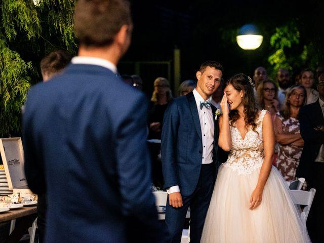 Il matrimonio di Paolo e Simona a Borgomanero, Novara 84