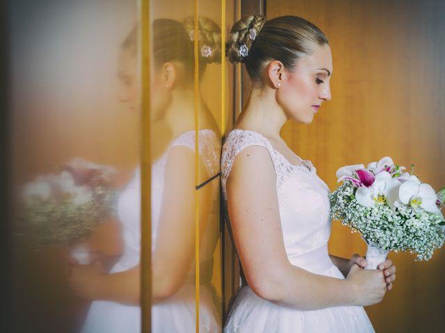 Il matrimonio di Tommaso e Federica a Desio, Monza e Brianza 13