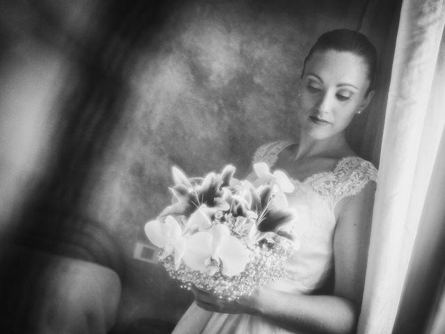 Il matrimonio di Tommaso e Federica a Desio, Monza e Brianza 14