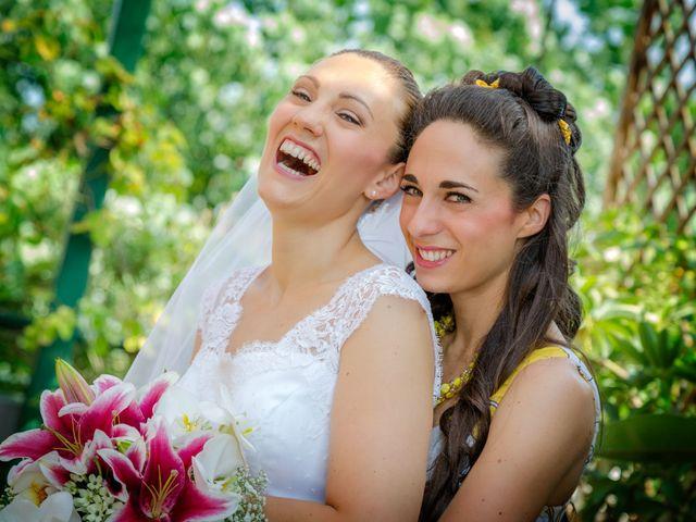 Il matrimonio di Tommaso e Federica a Desio, Monza e Brianza 18