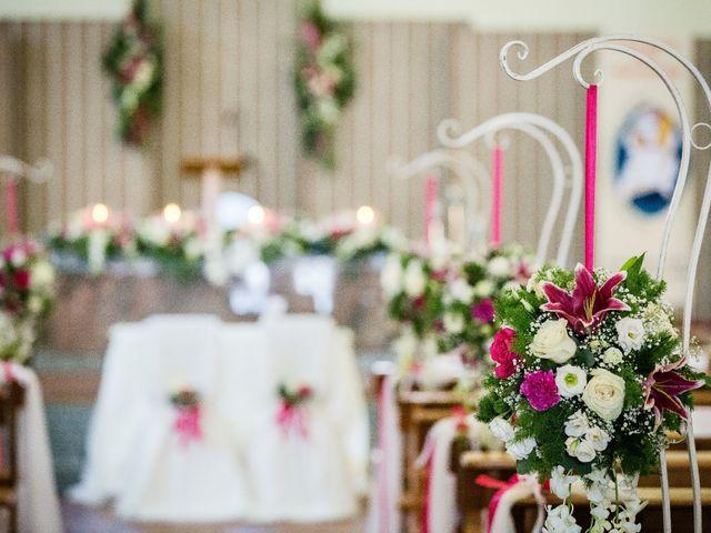 Il matrimonio di Tommaso e Federica a Desio, Monza e Brianza 20