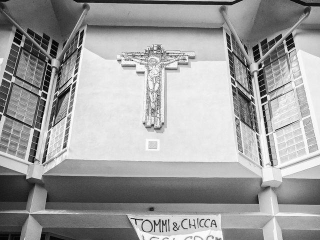 Il matrimonio di Tommaso e Federica a Desio, Monza e Brianza 22
