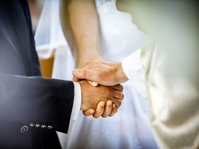 Il matrimonio di Tommaso e Federica a Desio, Monza e Brianza 24