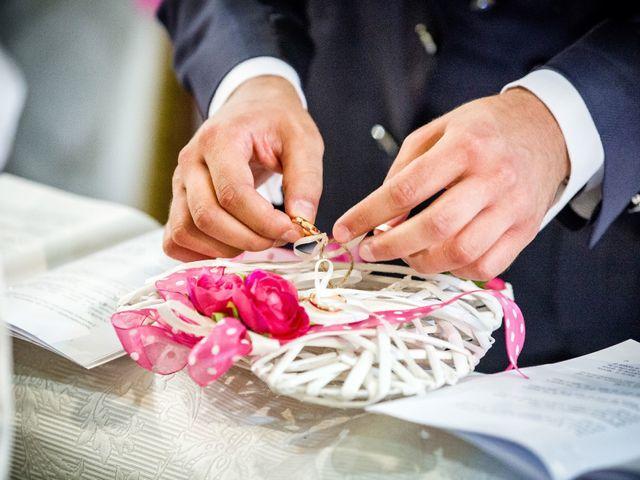 Il matrimonio di Tommaso e Federica a Desio, Monza e Brianza 25