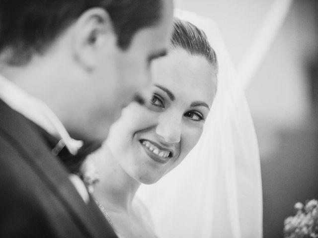 Il matrimonio di Tommaso e Federica a Desio, Monza e Brianza 26