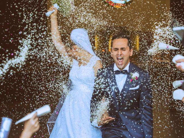 Il matrimonio di Tommaso e Federica a Desio, Monza e Brianza 29