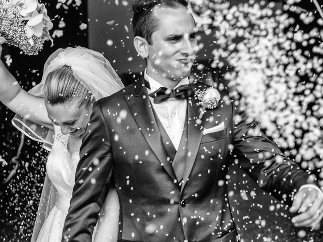 Il matrimonio di Tommaso e Federica a Desio, Monza e Brianza 30