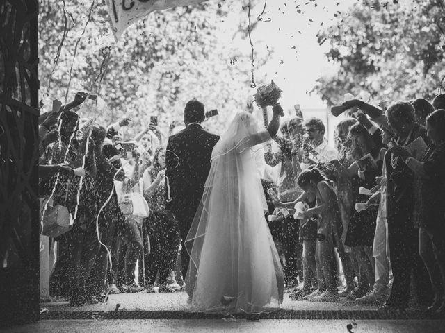 Il matrimonio di Tommaso e Federica a Desio, Monza e Brianza 31