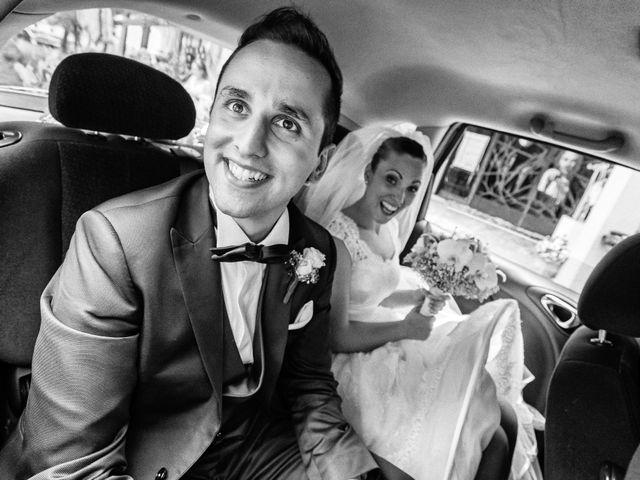 Il matrimonio di Tommaso e Federica a Desio, Monza e Brianza 32