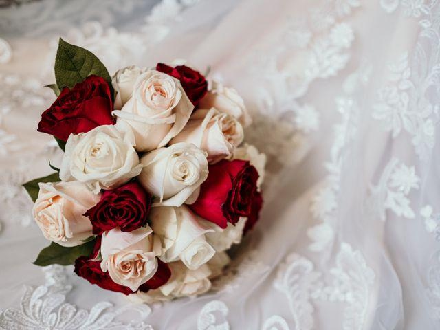 Il matrimonio di Stefania e Francesco a Rimini, Rimini 9