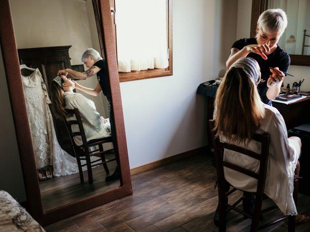 Il matrimonio di Stefania e Francesco a Rimini, Rimini 10