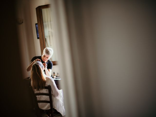 Il matrimonio di Stefania e Francesco a Rimini, Rimini 20