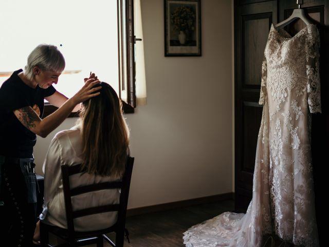 Il matrimonio di Stefania e Francesco a Rimini, Rimini 23