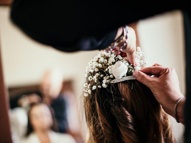 Il matrimonio di Stefania e Francesco a Rimini, Rimini 32