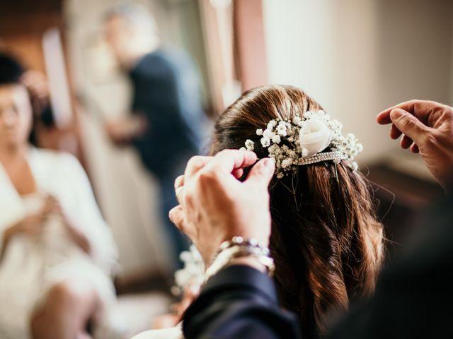 Il matrimonio di Stefania e Francesco a Rimini, Rimini 33