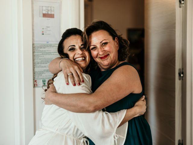 Il matrimonio di Stefania e Francesco a Rimini, Rimini 37