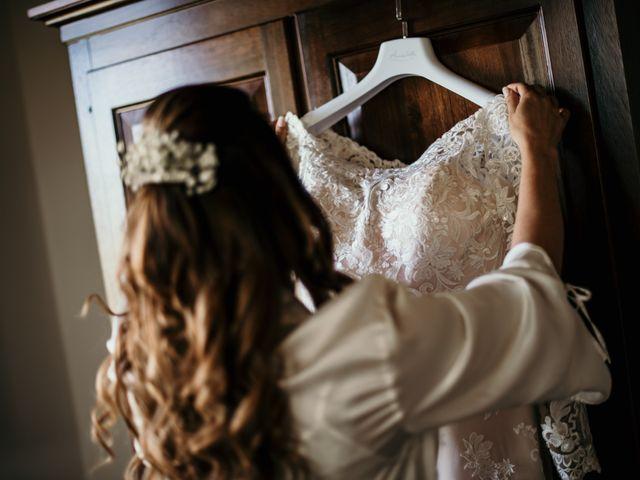 Il matrimonio di Stefania e Francesco a Rimini, Rimini 39
