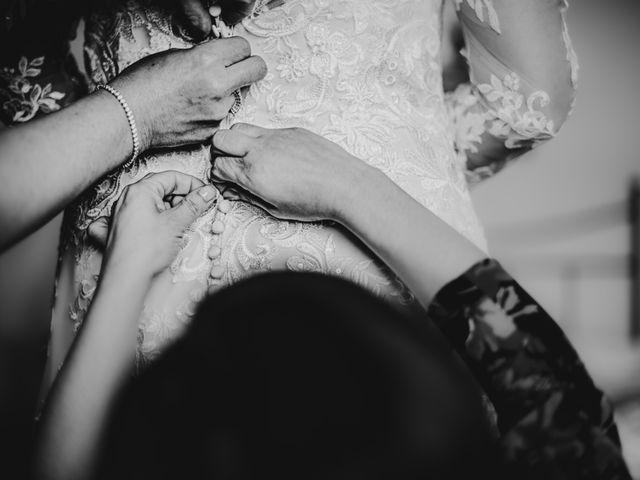 Il matrimonio di Stefania e Francesco a Rimini, Rimini 41