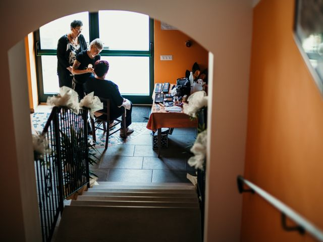 Il matrimonio di Stefania e Francesco a Rimini, Rimini 46