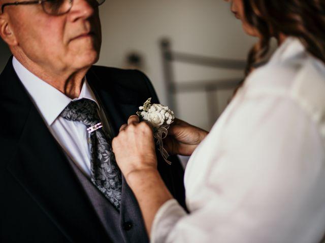 Il matrimonio di Stefania e Francesco a Rimini, Rimini 52