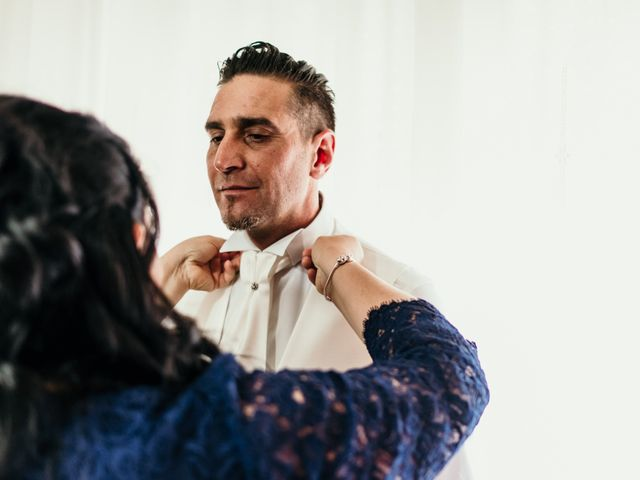 Il matrimonio di Stefania e Francesco a Rimini, Rimini 60