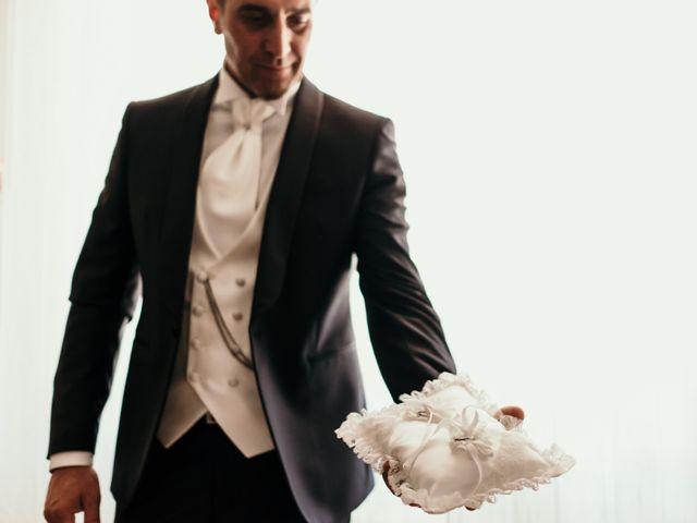 Il matrimonio di Stefania e Francesco a Rimini, Rimini 63