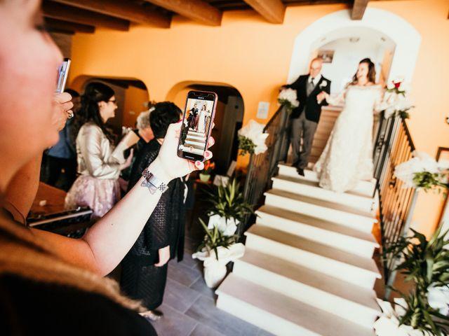 Il matrimonio di Stefania e Francesco a Rimini, Rimini 64