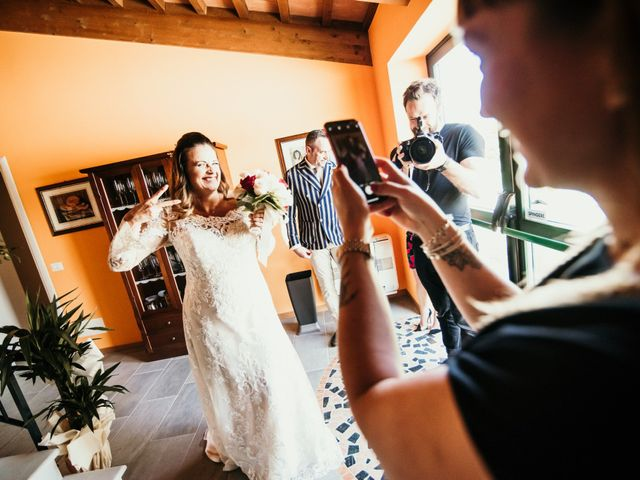 Il matrimonio di Stefania e Francesco a Rimini, Rimini 65