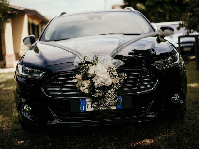 Il matrimonio di Stefania e Francesco a Rimini, Rimini 68