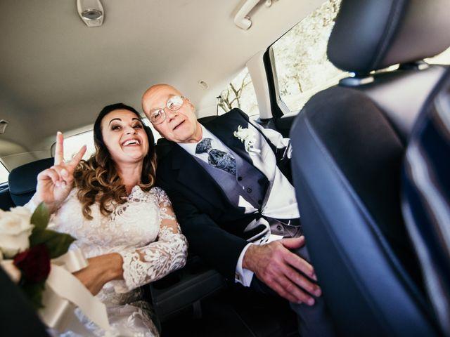 Il matrimonio di Stefania e Francesco a Rimini, Rimini 72