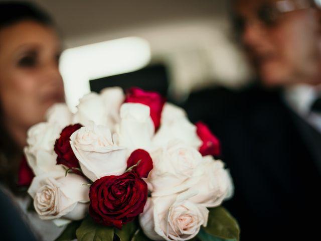 Il matrimonio di Stefania e Francesco a Rimini, Rimini 73