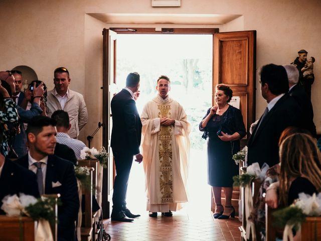 Il matrimonio di Stefania e Francesco a Rimini, Rimini 74