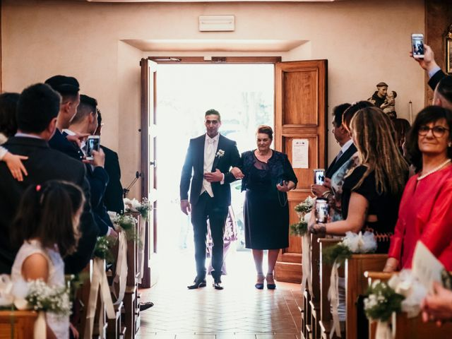 Il matrimonio di Stefania e Francesco a Rimini, Rimini 75