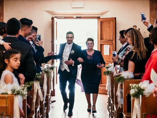 Il matrimonio di Stefania e Francesco a Rimini, Rimini 76