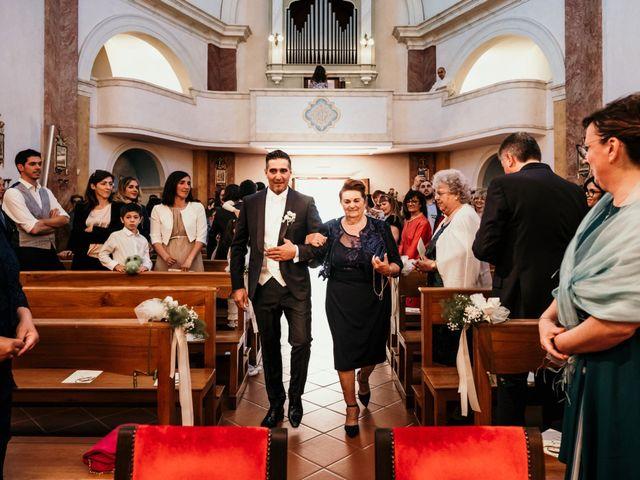 Il matrimonio di Stefania e Francesco a Rimini, Rimini 77