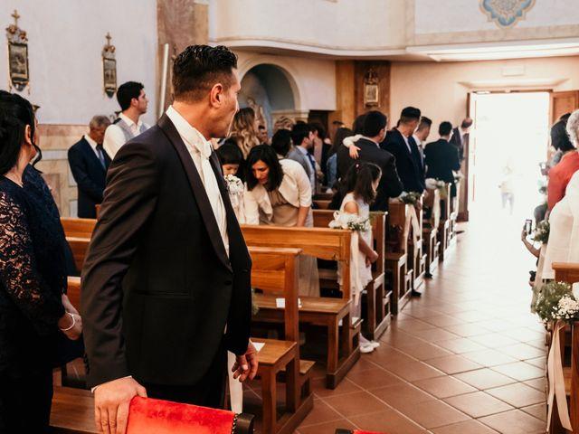 Il matrimonio di Stefania e Francesco a Rimini, Rimini 78
