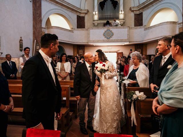 Il matrimonio di Stefania e Francesco a Rimini, Rimini 81