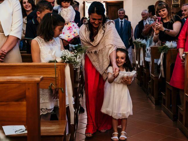 Il matrimonio di Stefania e Francesco a Rimini, Rimini 83