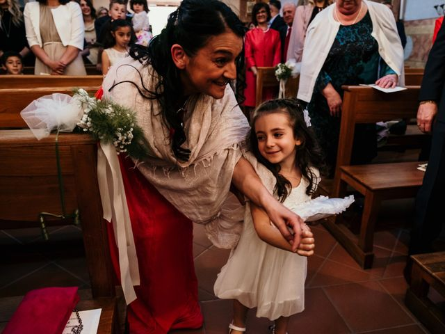 Il matrimonio di Stefania e Francesco a Rimini, Rimini 84