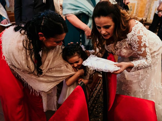 Il matrimonio di Stefania e Francesco a Rimini, Rimini 85