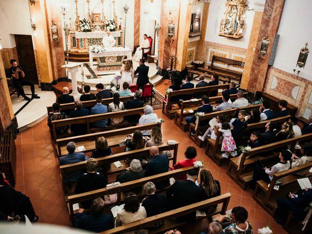 Il matrimonio di Stefania e Francesco a Rimini, Rimini 87
