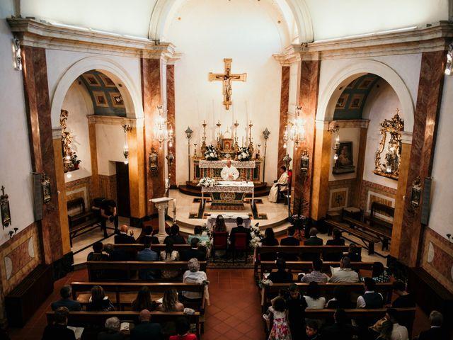 Il matrimonio di Stefania e Francesco a Rimini, Rimini 88