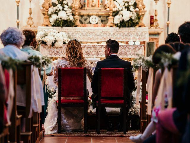 Il matrimonio di Stefania e Francesco a Rimini, Rimini 89