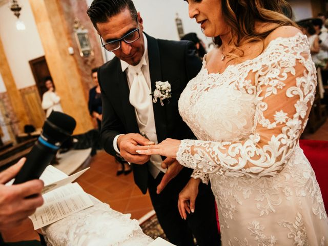 Il matrimonio di Stefania e Francesco a Rimini, Rimini 92