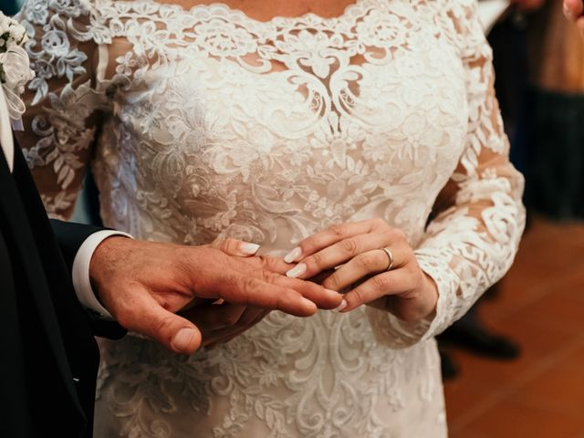 Il matrimonio di Stefania e Francesco a Rimini, Rimini 93
