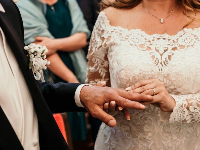 Il matrimonio di Stefania e Francesco a Rimini, Rimini 94