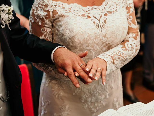Il matrimonio di Stefania e Francesco a Rimini, Rimini 95